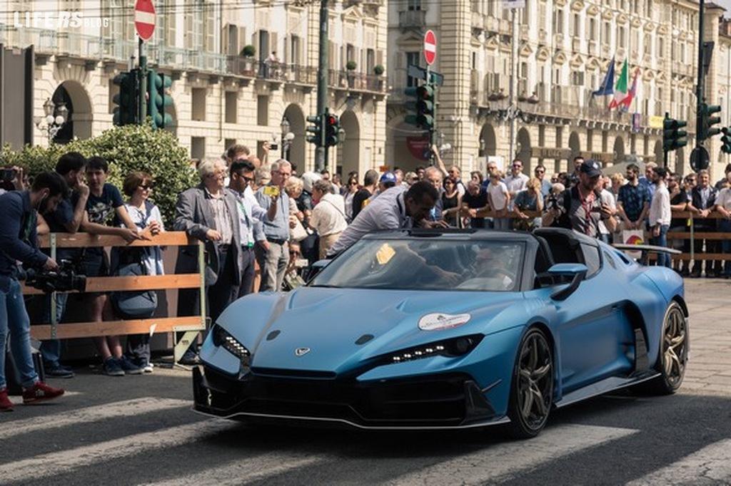 Parco Valentino accende i motori: è il Salone diffuso più ricco di sempre