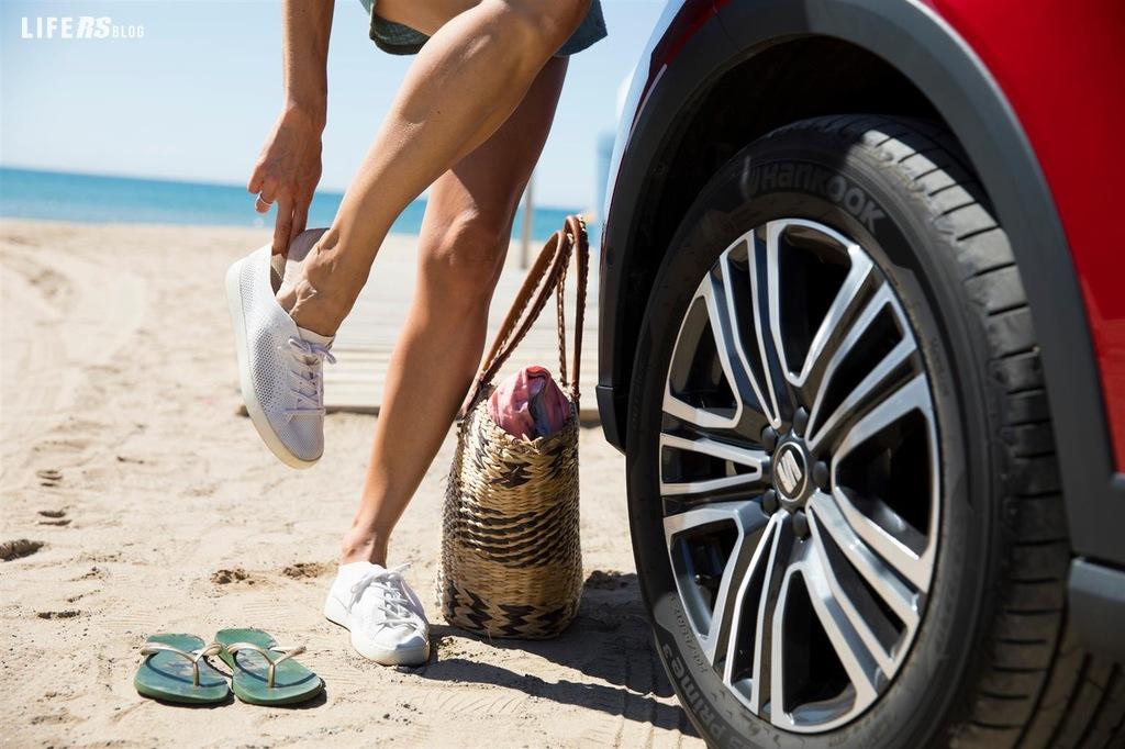 Sette consigli per la guida estiva by Seat