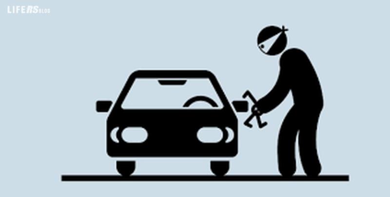 Furti di auto a noleggio