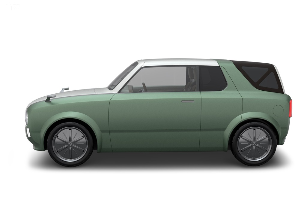Suzuki Motor Corporation, che si sta preparando a festeggiare nel 2020 il suo 100° anniversario, presenta al Salone di Tokyo sorprendenti world première.