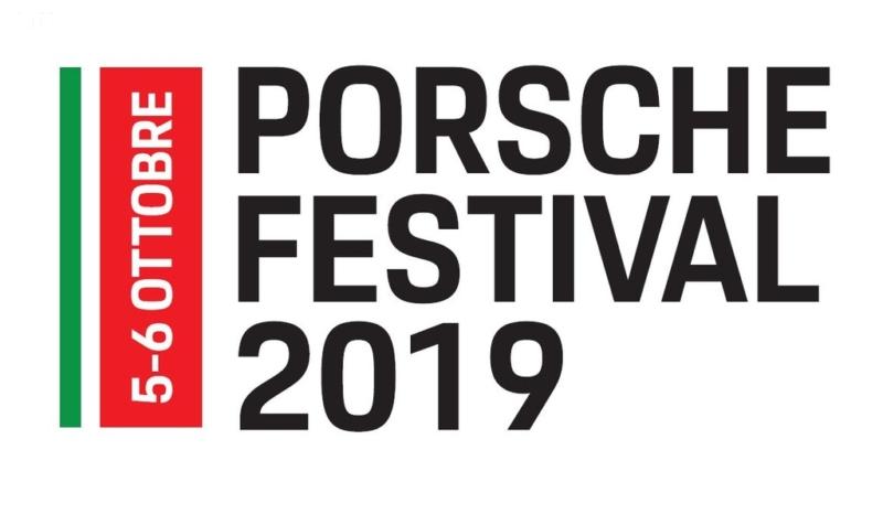 Porsche Festival in scena a Misano: 5-6 ottobre!
