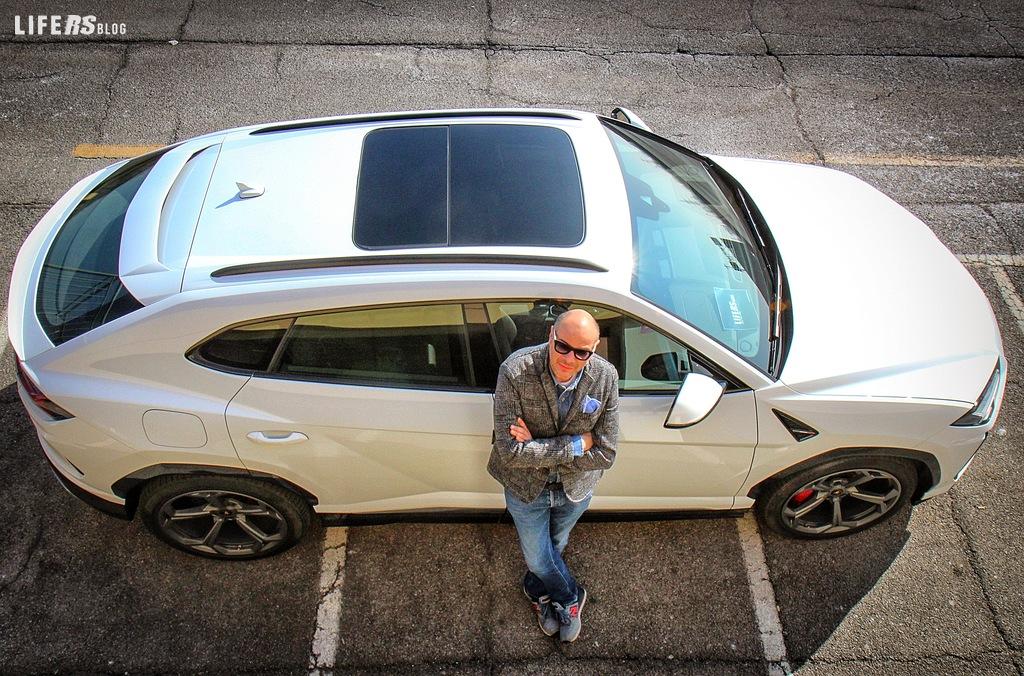 2019 - Le tre auto migliori per Marco Longhini