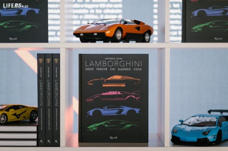 Lamborghini – Dove. Perché. Chi. Quando. Cosa.