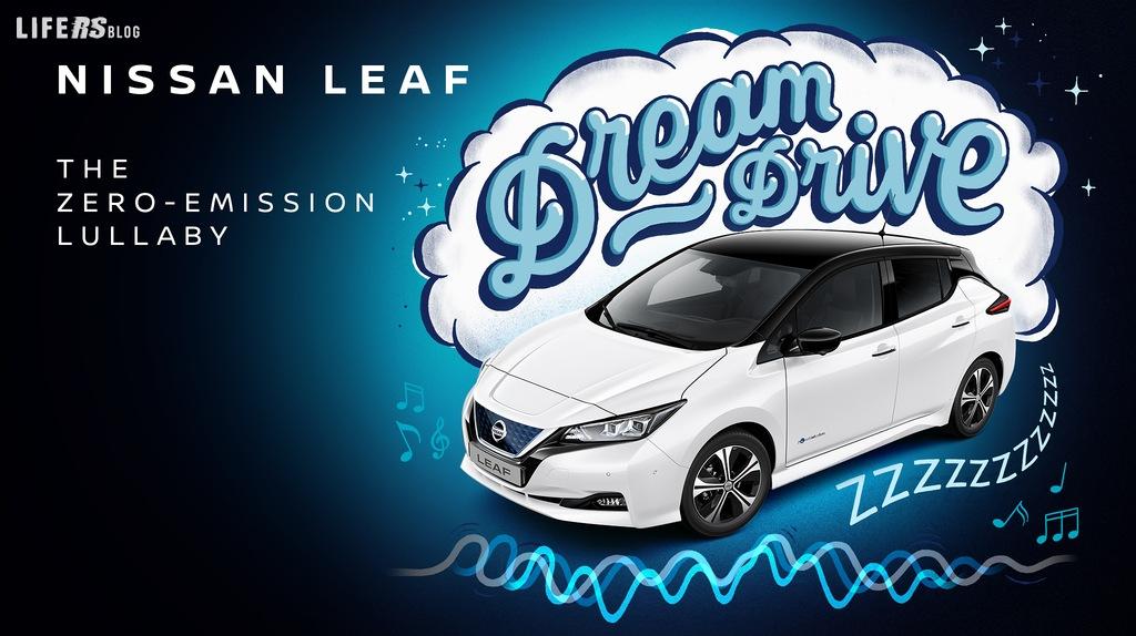 Dream Driving, ovvero far viaggiare i bambini in auto per prendere sonno