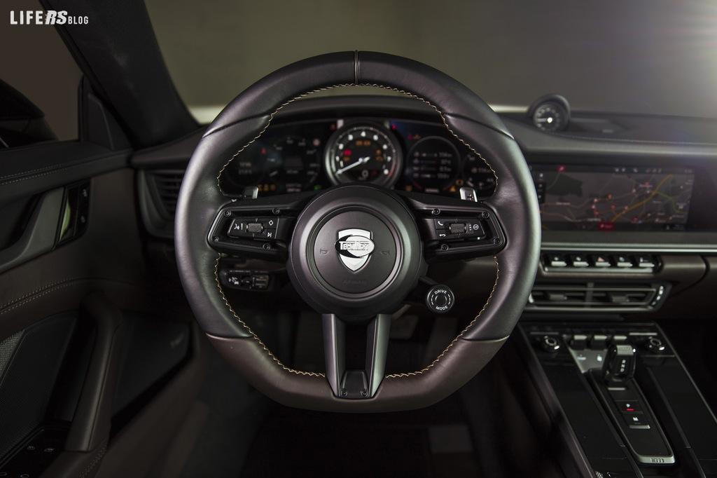 TECHART per la nuova 911: individualità e libertà di scelta
