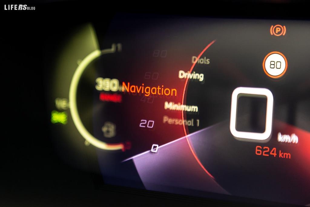 Advanced Grip Control di Peugeot: ecco come va!