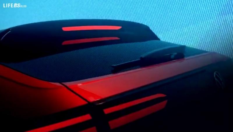 Nivus, la nuova Suv compatta di Volkswagen
