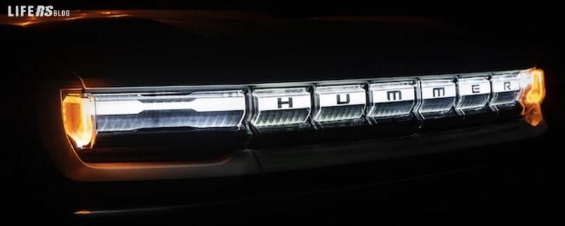 """GMC Hummer EV Edition 1, quello """"politicamente corretto""""!"""