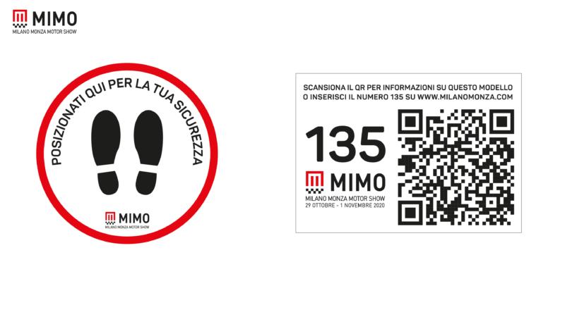 MIMO 2020 si svolgerà come da programma dal 29 ottobre all'1 novembre rispettando le norme appena introdotte con l'ultimo DPCM del 18 ottobre.