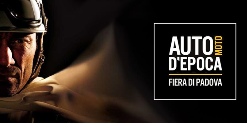 Auto e Moto d'Epoca: 22/25 ottobre 2020 alla Fiera di Padova