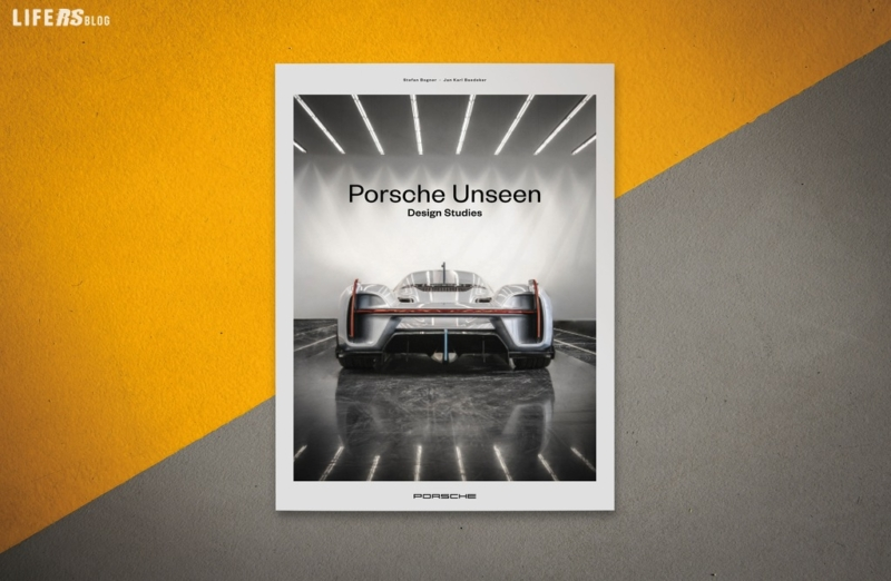 Porsche Unseen, 15 vetture che non hanno visto la luce