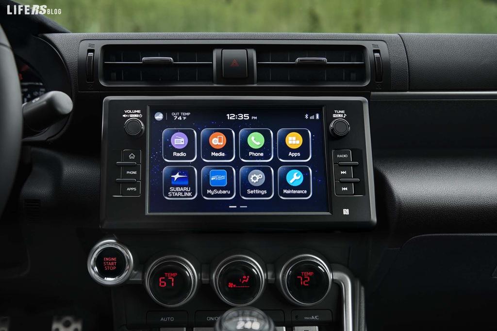 BRZ Subaru 2022, sazierà gli appassionati?