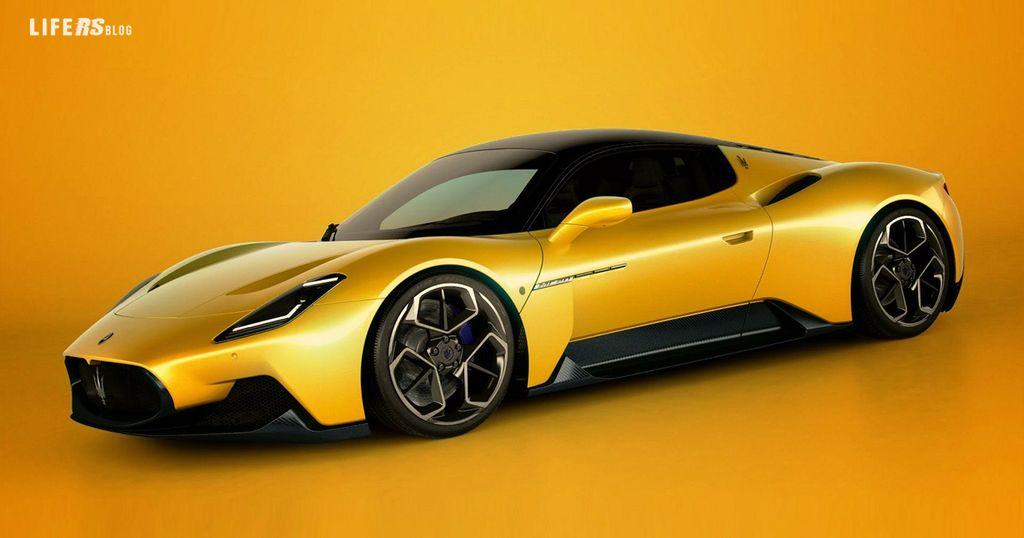 2020 - Le tre auto migliori per Isabella Varetto