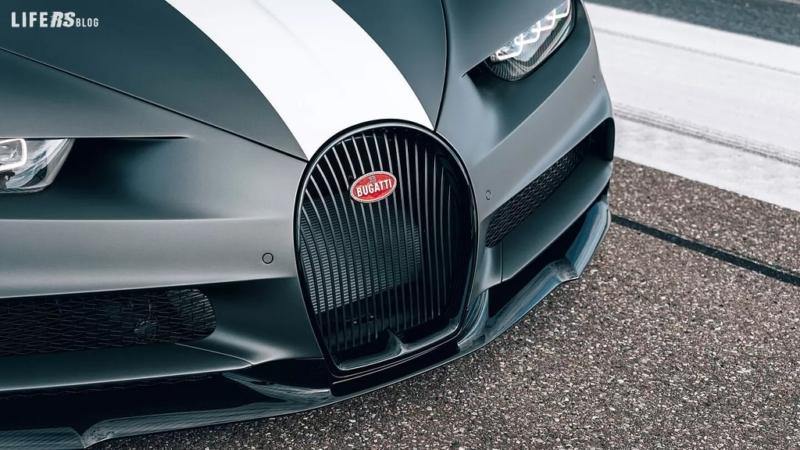 """Bugatti, """"les legendes du ciel""""!"""