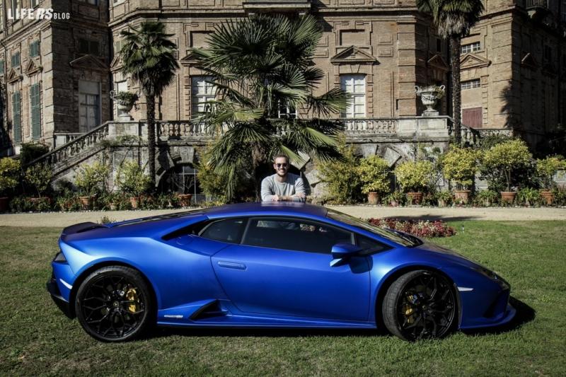 2020 - Le tre auto migliori per Federico Francia