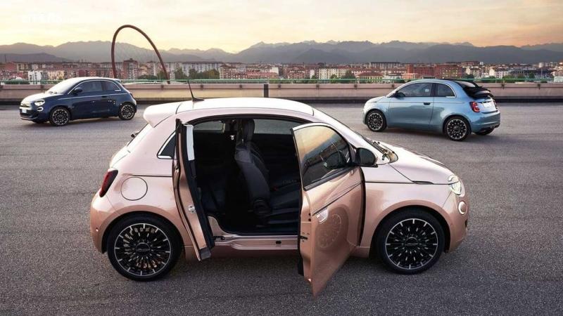 2020 - Le tre auto migliori per Paolo Olivero