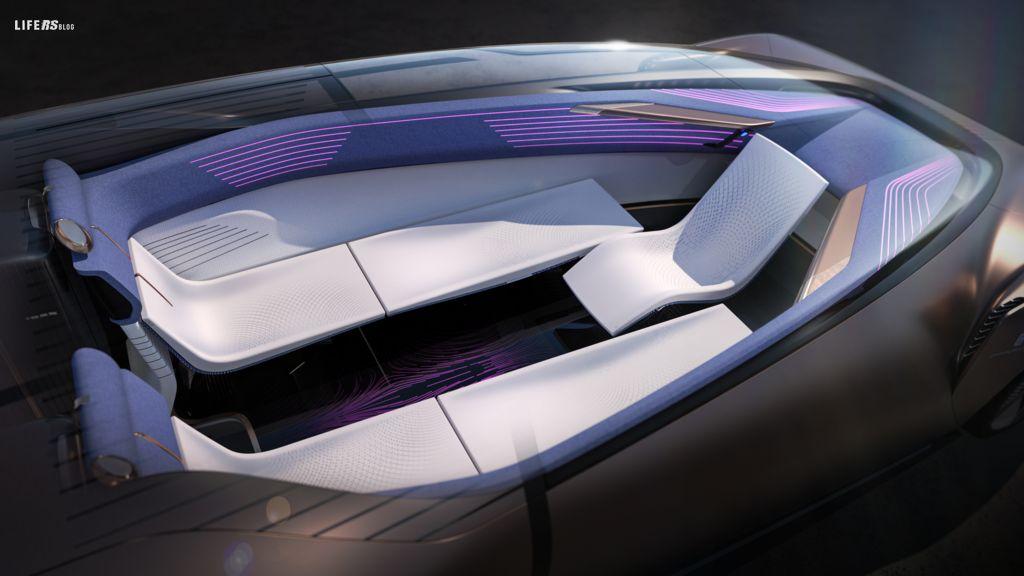Teorema, la Concept Car sviluppata interamente in virtualeTeorema, la Concept Car sviluppata interamente in virtuale