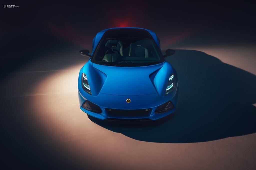 """Emira: la Lotus più """"completa"""" mai realizzata"""