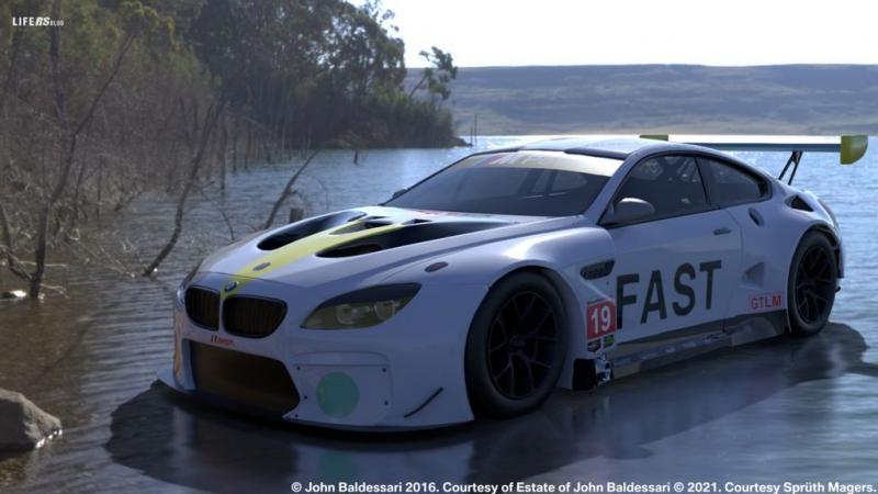Acute Art e BMW per creare una mostra unica!