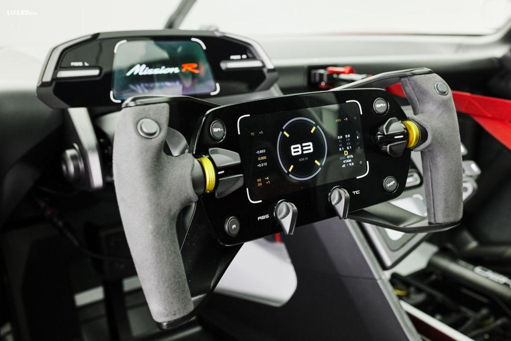 Emilia GT Veloce: l'Alfa Romeo GT resuscita